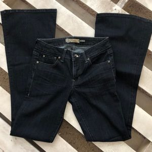 Level 99 Flair Jeans